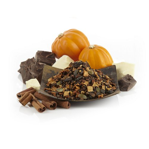 Teavana Pumpkin Spice Brulee Loose-Leaf Oolong Tea, 8Oz