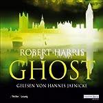 Ghost | Robert Harris