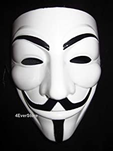 Related Pictures guy fawkes mask on black background wallpaper ...