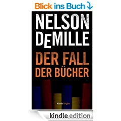 Der Fall der B�cher (Kindle Single)