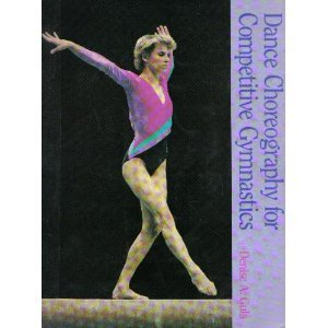 Image for Dance Choreography for Competitive Gymnastics