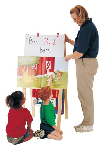 Teachers' Easel - Standard - Chalkboard - School & Play Furniture