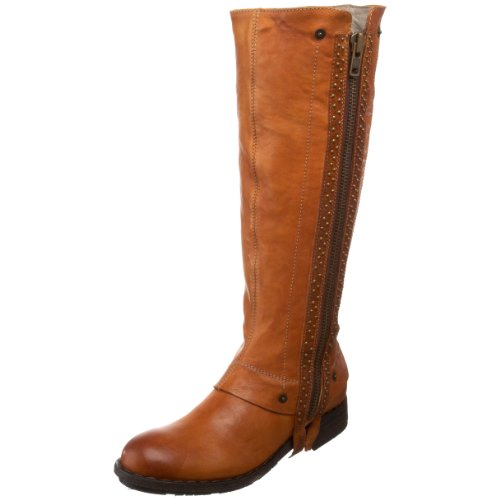 Area Forte Women's AD5042 Knee-High Boot