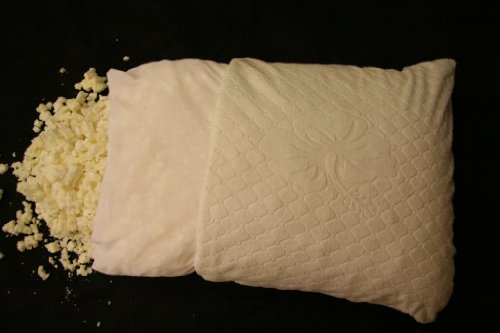 Ultimate Dreams Shredded Talalay Latex Pillow Image