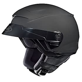 HJC Helmet FS2 MATTE BLACK - Size : Medium