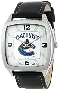 Game Time Men's NHL Retro Series Watch - Vancouver Canucks