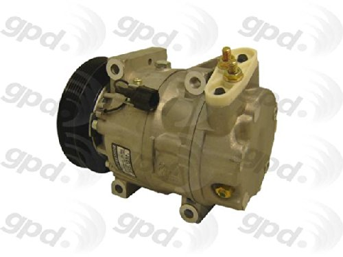 Global Direct Parts front-385427
