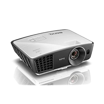 BenQ W750 Video Projector