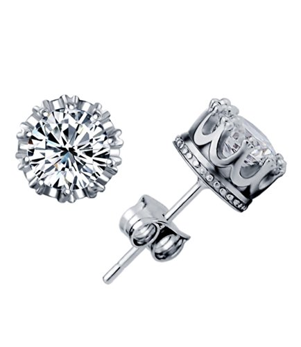 celebrity-jewellery-925-sterling-silver-shining-aaa-cubic-zirconia-crown-solitaire-stud-earrings-for