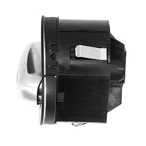 Sengear Für AUDI A6 Avant A6 Allroad Q7 4F1941531E Lichtschalter Scheinwerferschalter Nebelscheinwerfer Schalter