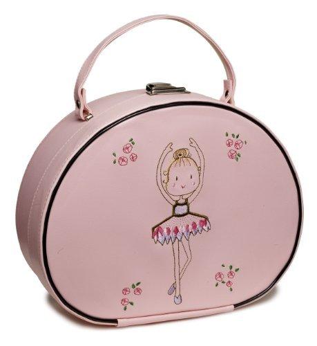 Girls-ballet-dance-Pink-Bag-Ballerina-Case-katz-dancewear-KB39-Christmas