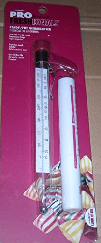 Good Cook Pro Fresh Ionals Candy / Fry Thermometer (Good Cook Oven Fresh compare prices)