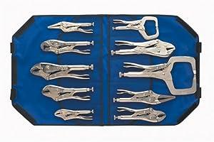 IRWIN Tools VISE-GRIP Locking Pliers Set, Original, 7-Piece (1078KB)
