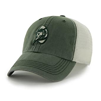 NFL Green Bay Packers Mens Cap rock Canyon Cap, One Size, Bottle Green by