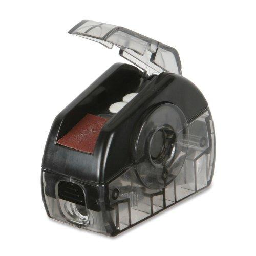Helix - Manual Sharpener, 2Mm Pointer, Black, Sold As 1 Each, Hlx 17109