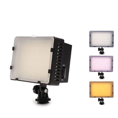 NEEWER® CN-160 160PCS LED Dimmable Ultra High