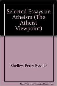 Atheism essay