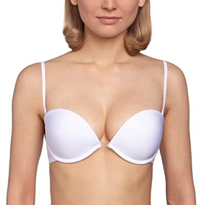 wonderbra Damen BH (Push-up) 9243 Multiplunge Everyday Push-Up from DBA Bodywear GmbH