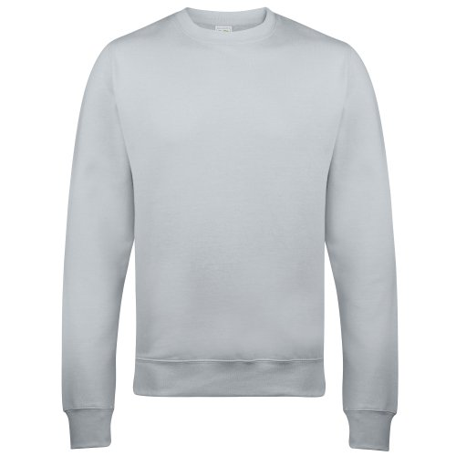 awdis-sweatshirt-crew-neck-sweat-sleeves-taped-neck-stylish-fit-80-cotton-20-polyester-small-heather