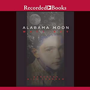Alabama Moon Audiobook