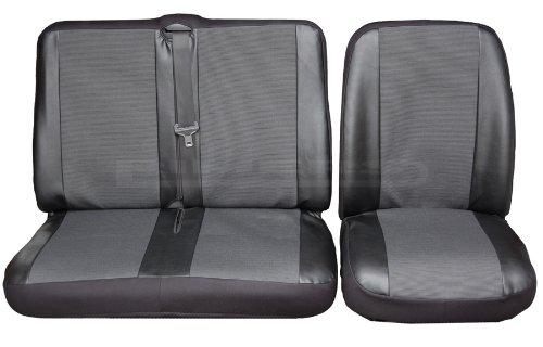 Autositzbezug Transporter/Bus passend für VW