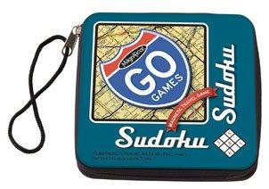 Cheap Magnetic Poetry GO Games – Sudoku (B000NWSC3W)