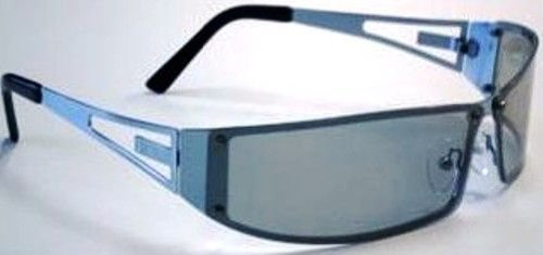 Vwp 793573831637 The Vantage Stylish Universal 3D Passive Glasses Work With Passive 3D Televisions And 94% Of All Movie Theaters In The United States, Light Blue