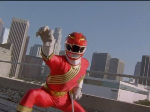The End Of The Power Rangers, Part 2 - Hiam Saban