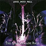 echange, troc Axel rudi pell - The masquerade ball
