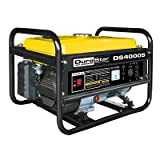 417iEuHsASL. SL160  DuroStar DS4000S 4,000 Watt 7.0 HP OHV 4 Cycle Gas Powered Portable Generator