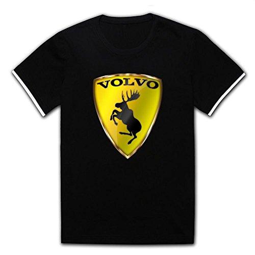 amazinghirt-personalized-shirts-for-mens-100-cotton-volvo-logo-black
