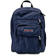 JanSport Big Student Backpack (Deep N…