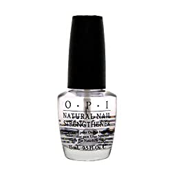 OPI Natural Nail Strengthener 15ml/0.5oz
