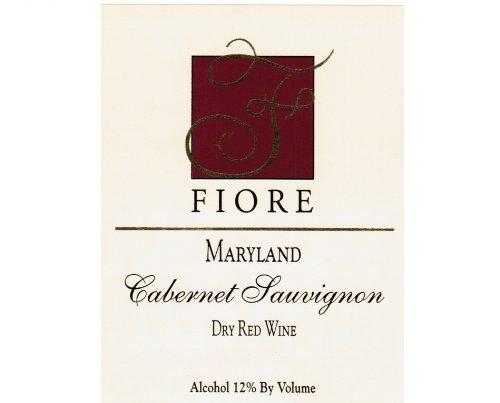 2007 Fiore Winery Cabernet Sauvignon 750Ml