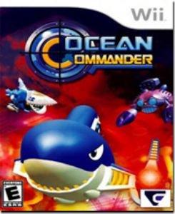 Ocean Commander - Nintendo Wii - 1
