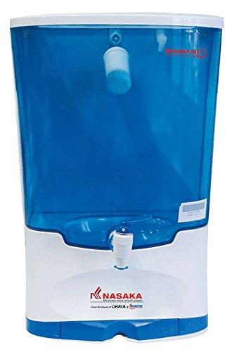 Nasaka 24x7 RO 8L Water Purifier