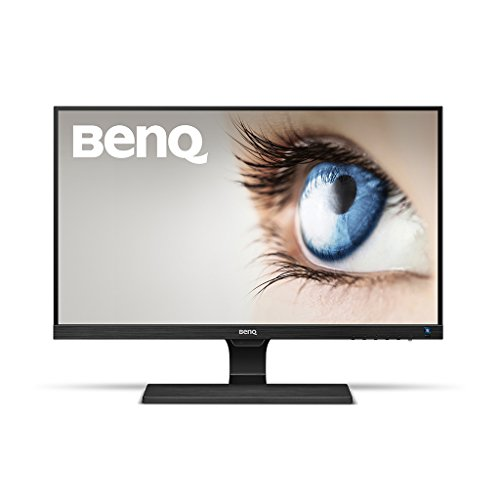 BenQ EW Series EW2775ZH 27.0-Inch Screen LED-lit Monitor (EW2775ZH)