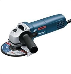 Bosch GWS 8-100 C Angle Grinder 4inch 850w
