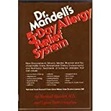 Dr. Mandell's 5-Day Allergy Relief System (0060915102) by Mandell, Marshall