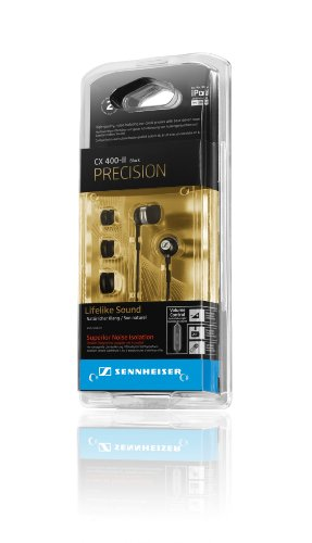 Sennheiser-CX-400-II-Precision-Headphones