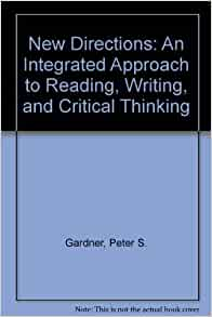new directions reading writing and critical thinking [download] ebooks new directions reading writing and critical thinking cambridge academic writing collection pdf ebooks new directions reading writing and.