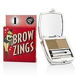 Benefit Brow Zings (total Taming & Shaping Kit For Brows) #1 (light) 4.35g/0.15oz (Tamaño: 0.15 oz)
