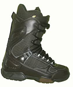 Amazon.com : DC Ghost Lace Snowboard Boots Mens Size 7