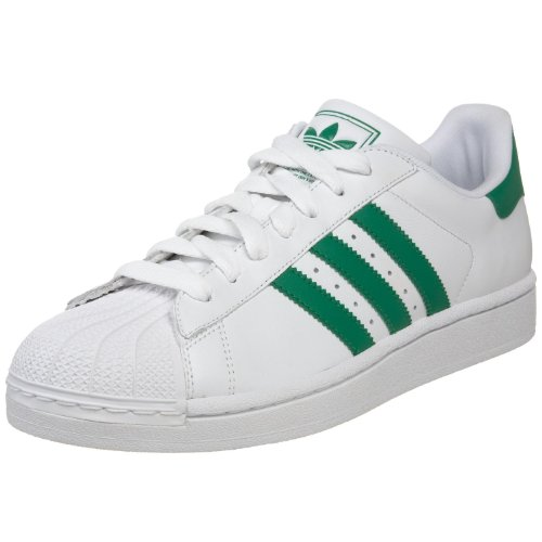 adidas Originals Men's Superstar ll Sneaker adidas superstar shell toe fashion sneaker