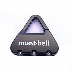 海外旅行の必需品防犯対策として南京錠ダイヤルロックは通販購入できるmon-bellワイヤーロック