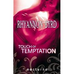 Touch of Temptation (Primal Instinct) - Rhyannon Byrd