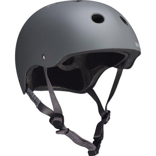 Lowest Price! Pro-tec Classic Skate Matte Skateboard Helmet