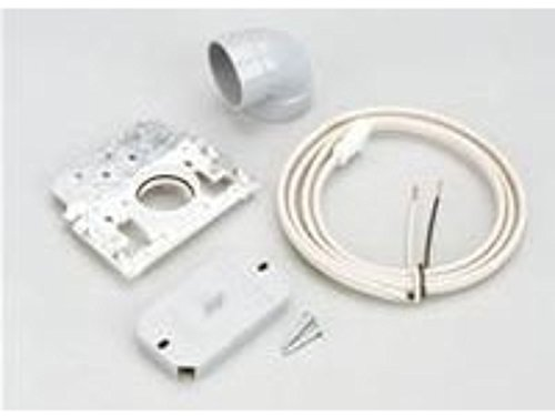 Central Vacuum System Inlet Rough-In Kit (Central Vacuum Rough In compare prices)