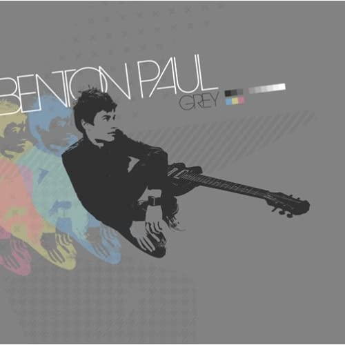 Benton Paul - Grey