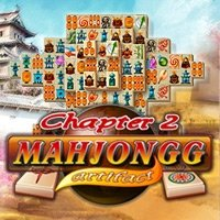 Mahjongg Artifacts: Chapter 2 [Download]